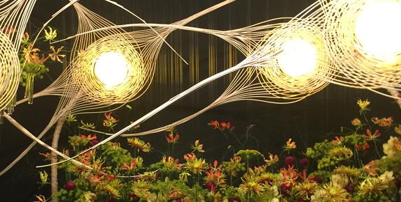 Singapore Flower Festival