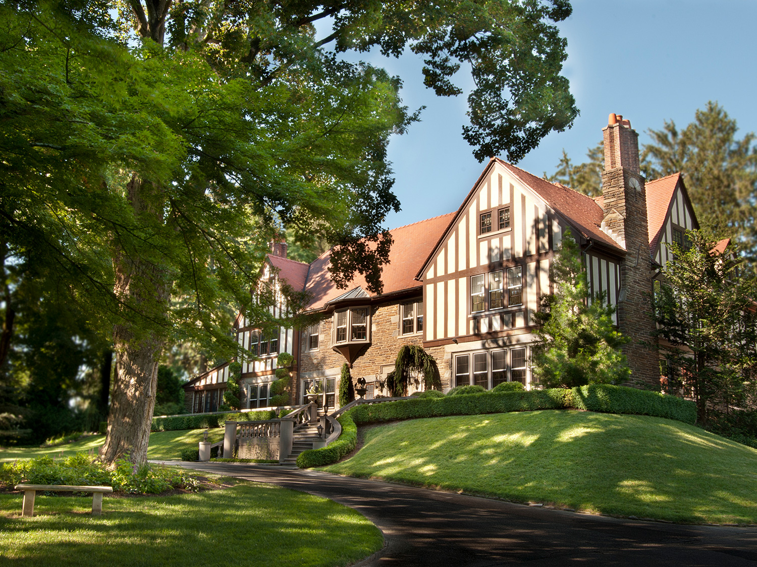 Tudor Estate